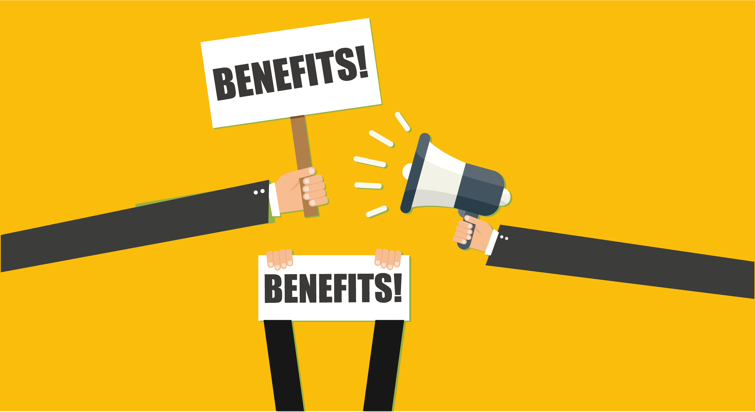 The benefits of employee advocacy